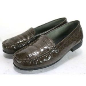 Clarks Bendables Moody Gem Women's Loafers Size 9